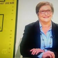 Hoxe a nosa socia María 😍, estivo na @arevistatvg con @carlareyesuschinsky y María Canle defendendo a vida no rural 👏🏼👏🏼.  Hoy nuestra socia María 😍, estuvo en @arevistatvg con @carlareyesuschinsky y María Canle defendiendo la vida en el rural. #muuhlloa #milhulloa_coop #granxamaruxa #cosmeticakm0 #cosmeticagalega #cosmetik#galiciacalidade #cosmeticanatural #cosméticaecológica